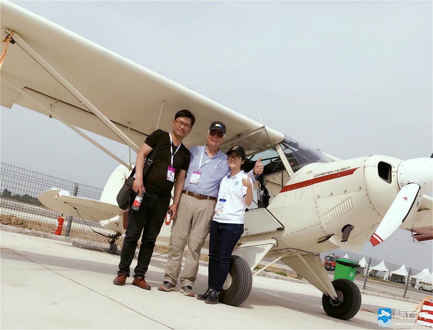 【活动获奖公布】2018郑州航展来了,我们又来送福利了!  我在航展 232835zqruq61q0a1u77ub 临云行 通用航空飞行员社区