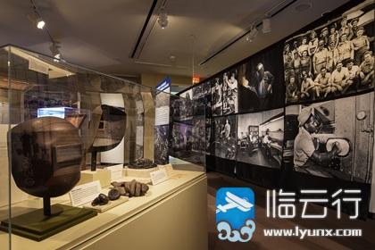 EAA航空博物馆新增设特别展览—民主兵工厂|2018美国Oshkosh航展 - 临云行 - EAA,EAA飞来者大会,2018EAA,2018EAA航展,美国EAA,奥什科什航展