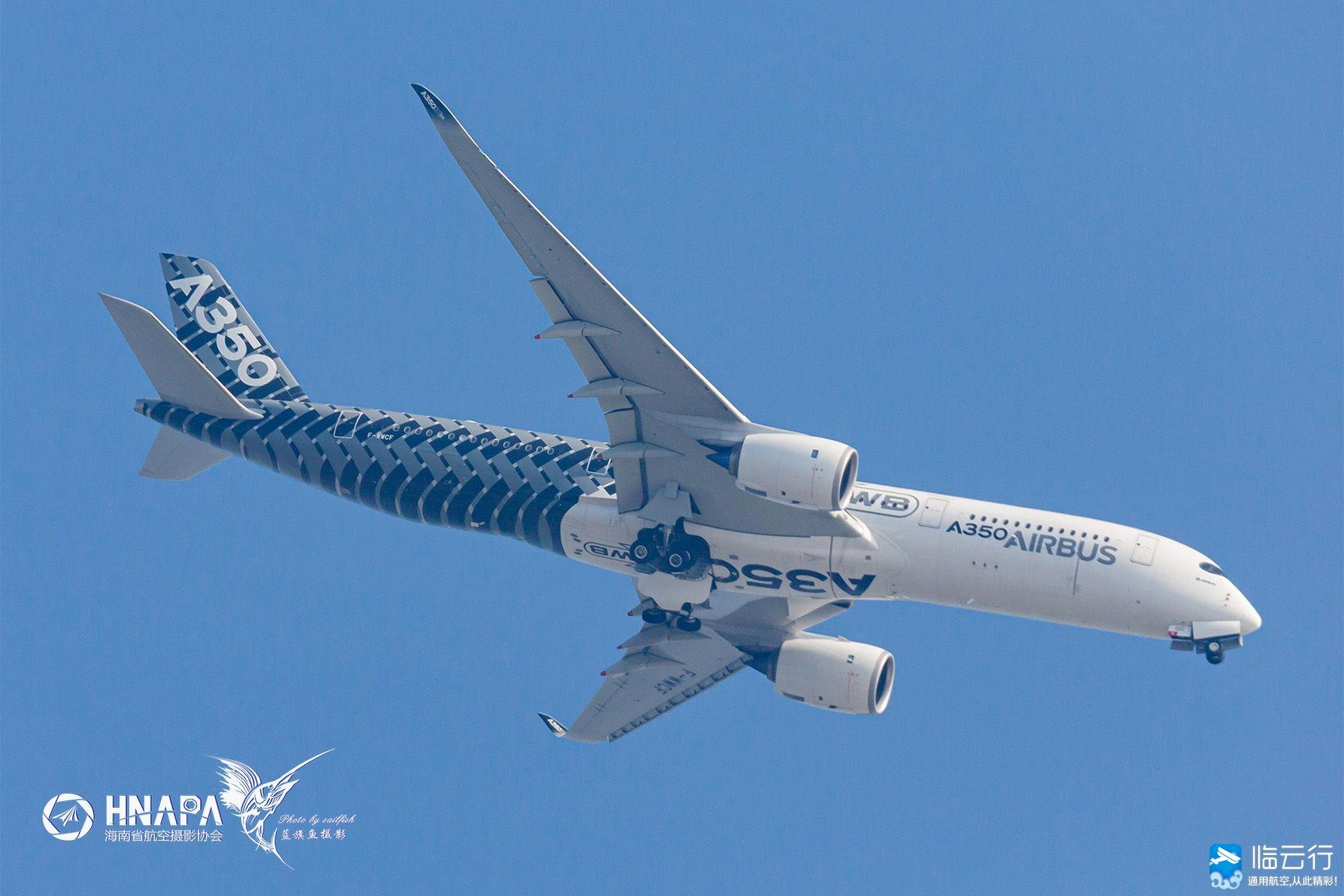 【蓝旗鱼摄影】初见A350[8P] - 临云行 - 【临云行】·【蓝旗鱼摄影】初见A350[8P]