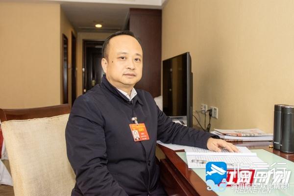2020两会|湖南省人大代表杨晓江:开通省内低空航线 加快通用机场建设